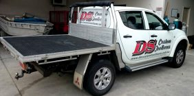 truck wraps thomastown