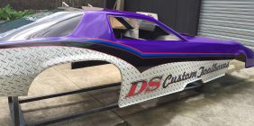 Car graphics thomastown