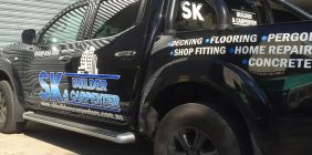 Car graphics melbourne