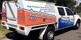 boat graphics thomastown