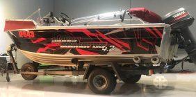 boat wrap service in melbourne