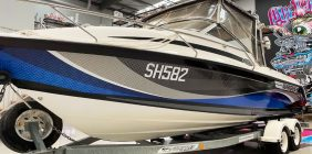 custom wraps for boats