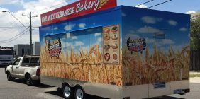 food truck wraps melbourne