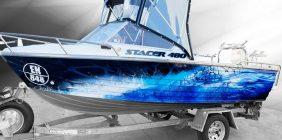 melbourne boat wraps
